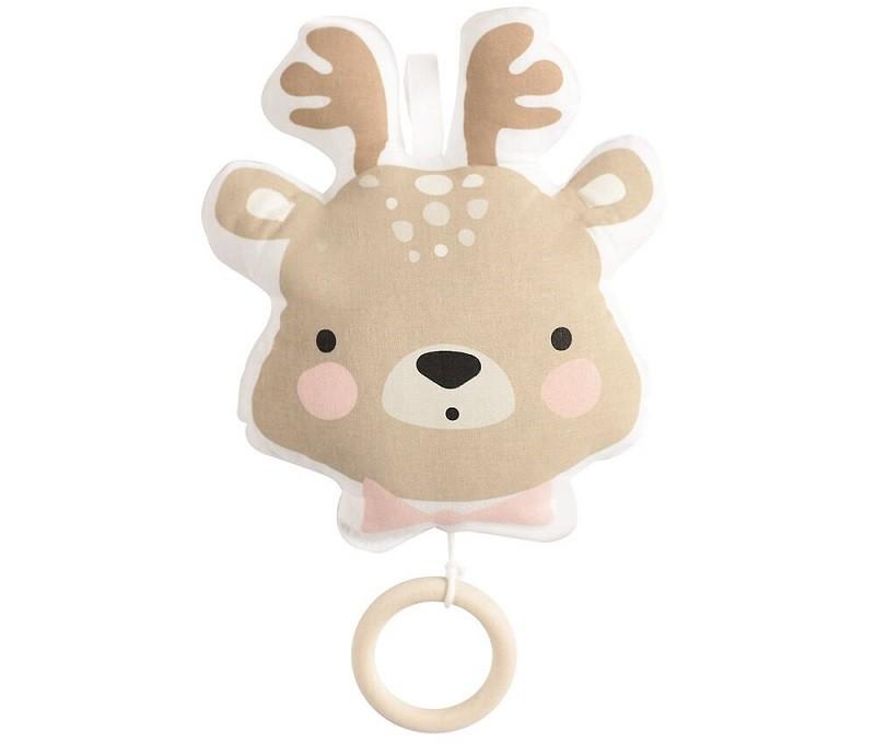 Móvil Musical Mr.Deer