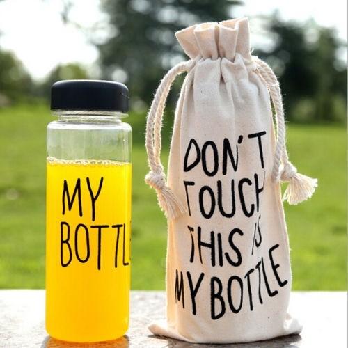 Botella de Agua My Bottle