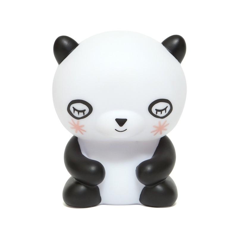 Lámpara Oso Panda