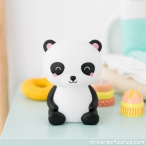 Luz Mágica Panda