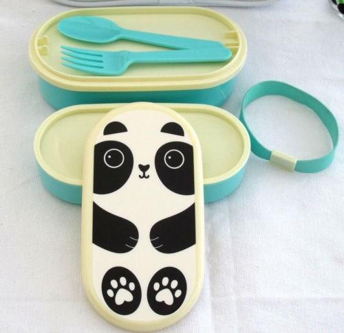 Fiambrera Bento Panda