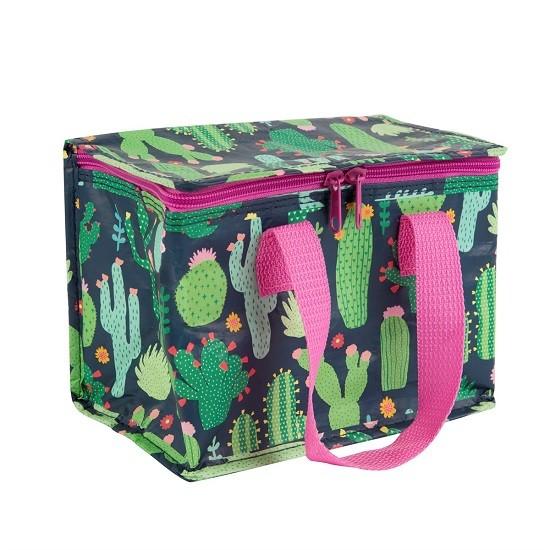 Bolsa Térmica Cactus