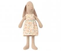 Conejita Bunny Vestido Flores ( Talla 1 )