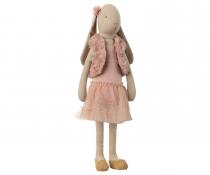 Conejita Bunny Bailarina Rose ( Talla 4 )
