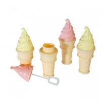 Pompas de Jabón Ice Cream Fresa