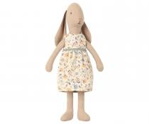 Conejita Bunny Vestido Flores ( Talla 2 )