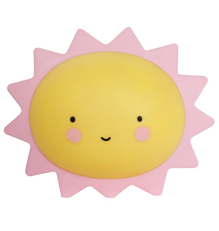 Lámpara Sol