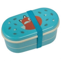 Fiambrera Bento Rusty the Fox