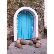 Puerta Mágica