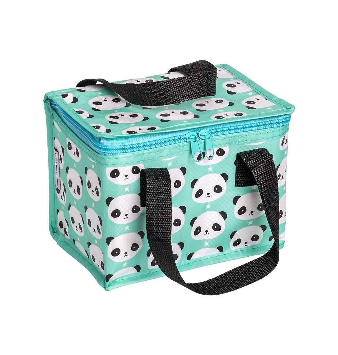 Bolsa Térmica Pandas