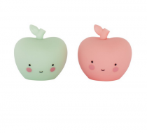Figuritas Mini Manzanas