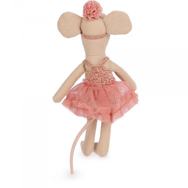 Ratoncita Bailarina Mira Belle