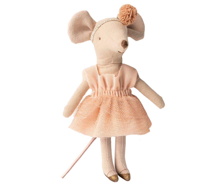 Ratoncita Bailarina Giselle