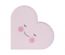 Lámpara Corazón Pink