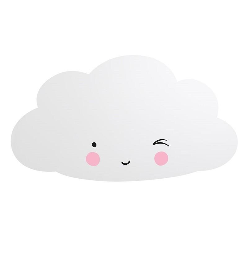 Espejo Nube