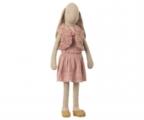 Conejita Bunny Bailarina Rose ( Talla 5 )