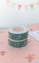 Washi Tape Nature Paloma