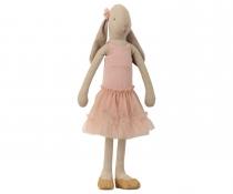 Conejita Bunny Bailarina Rose ( Talla 3 )
