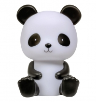 Lámpara de noche Panda
