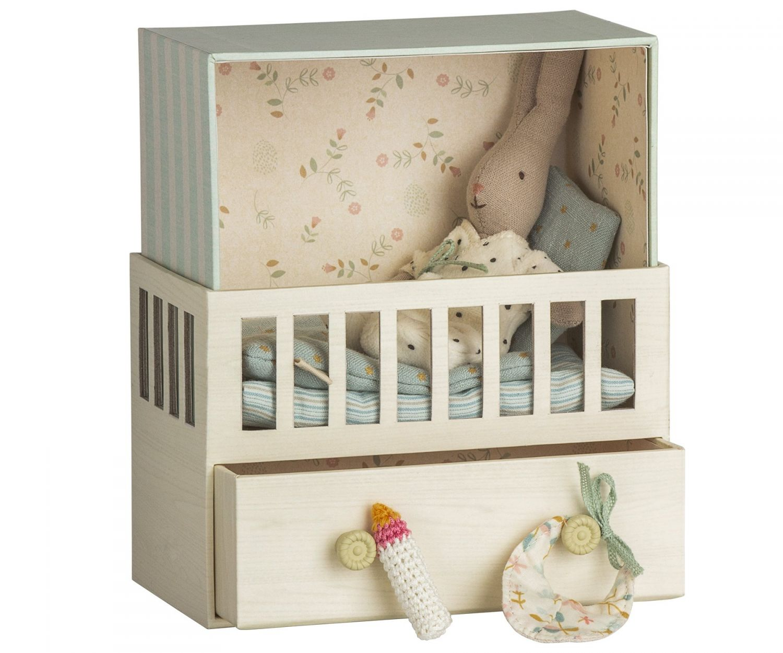 Habitación Bebé Micro Bunny