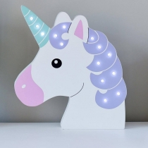 Unicornio Luminoso
