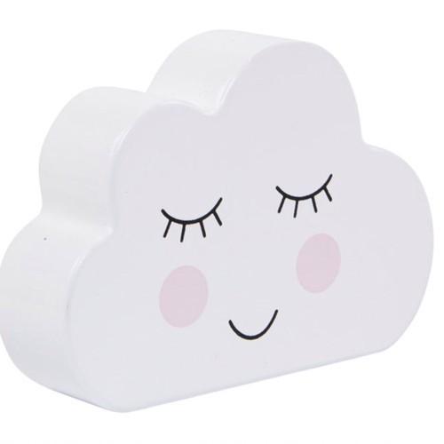 Caja de Música Nube Sweet Dreams