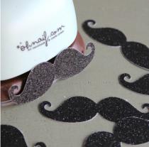 Troqueladora Moustache