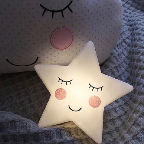 Lámpara Estrella Sweet Dreams