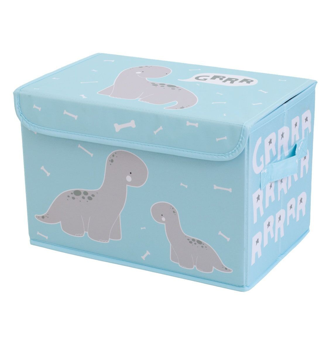 Caja de Almacenaje Brontosaurio