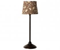 Lámpara de Pie Antracita