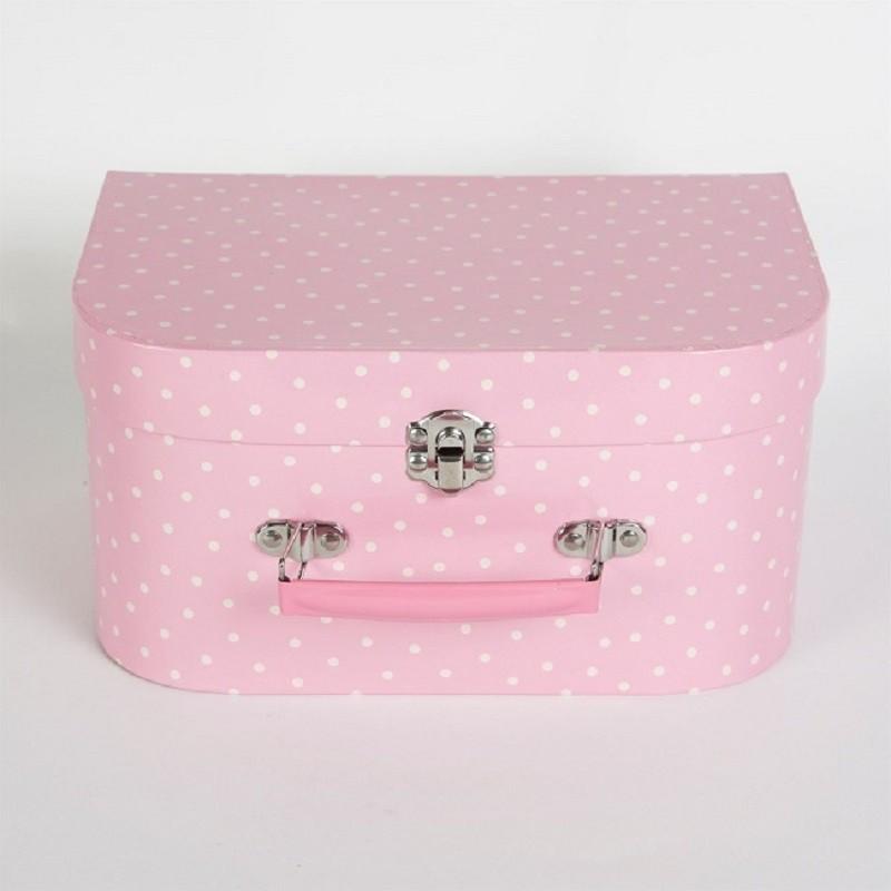 Maleta Cocinita Pastel Pink