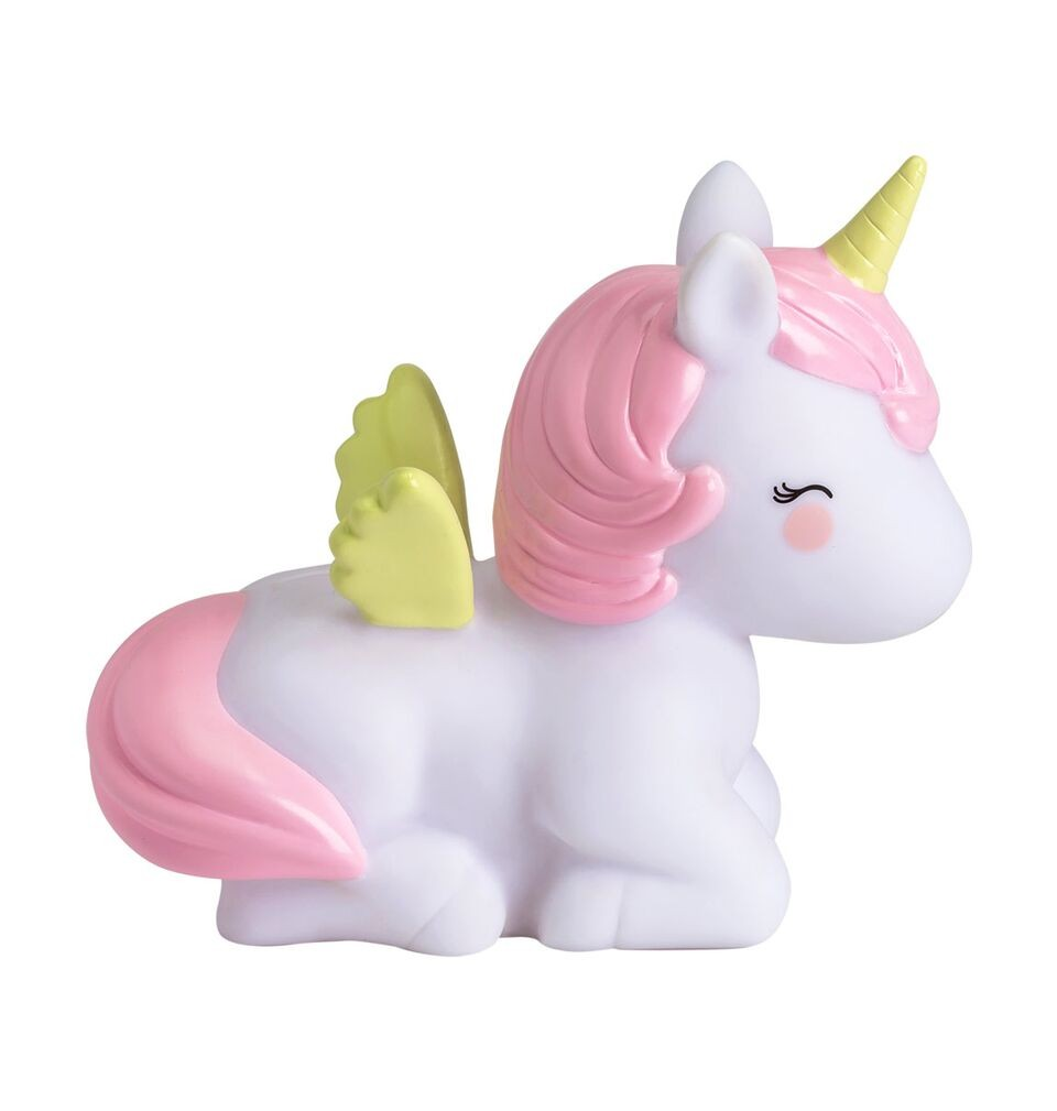Hucha Unicornio