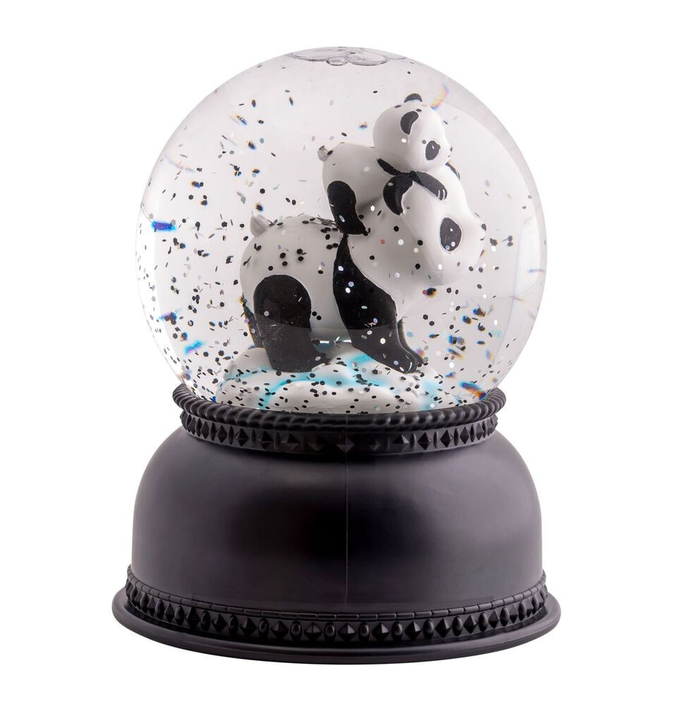 Bola de Nieve Pandas