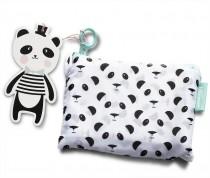 Bolsa Reutilizable Panda