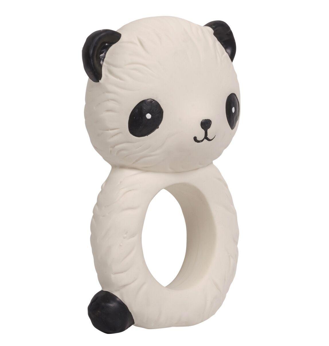 Mordedor de Caucho Panda