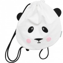 Mochila Panda Love