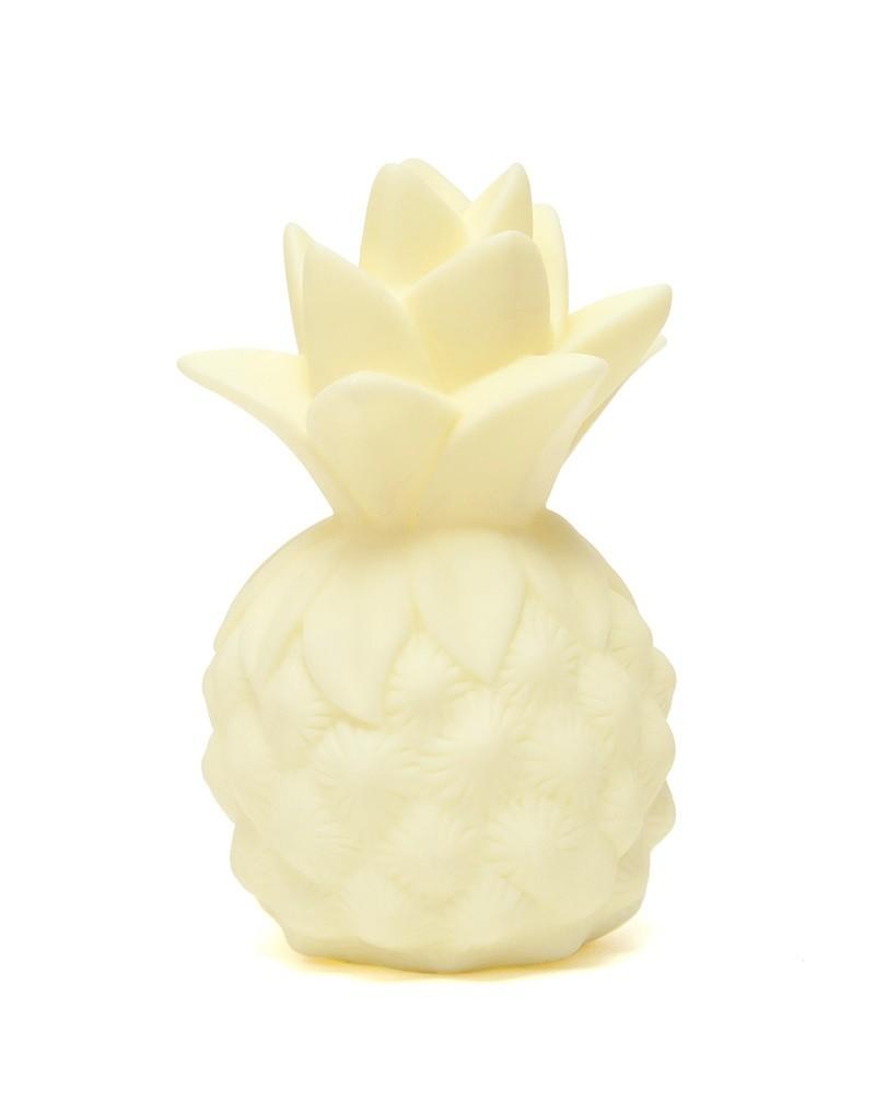 Lámpara Piña Yellow