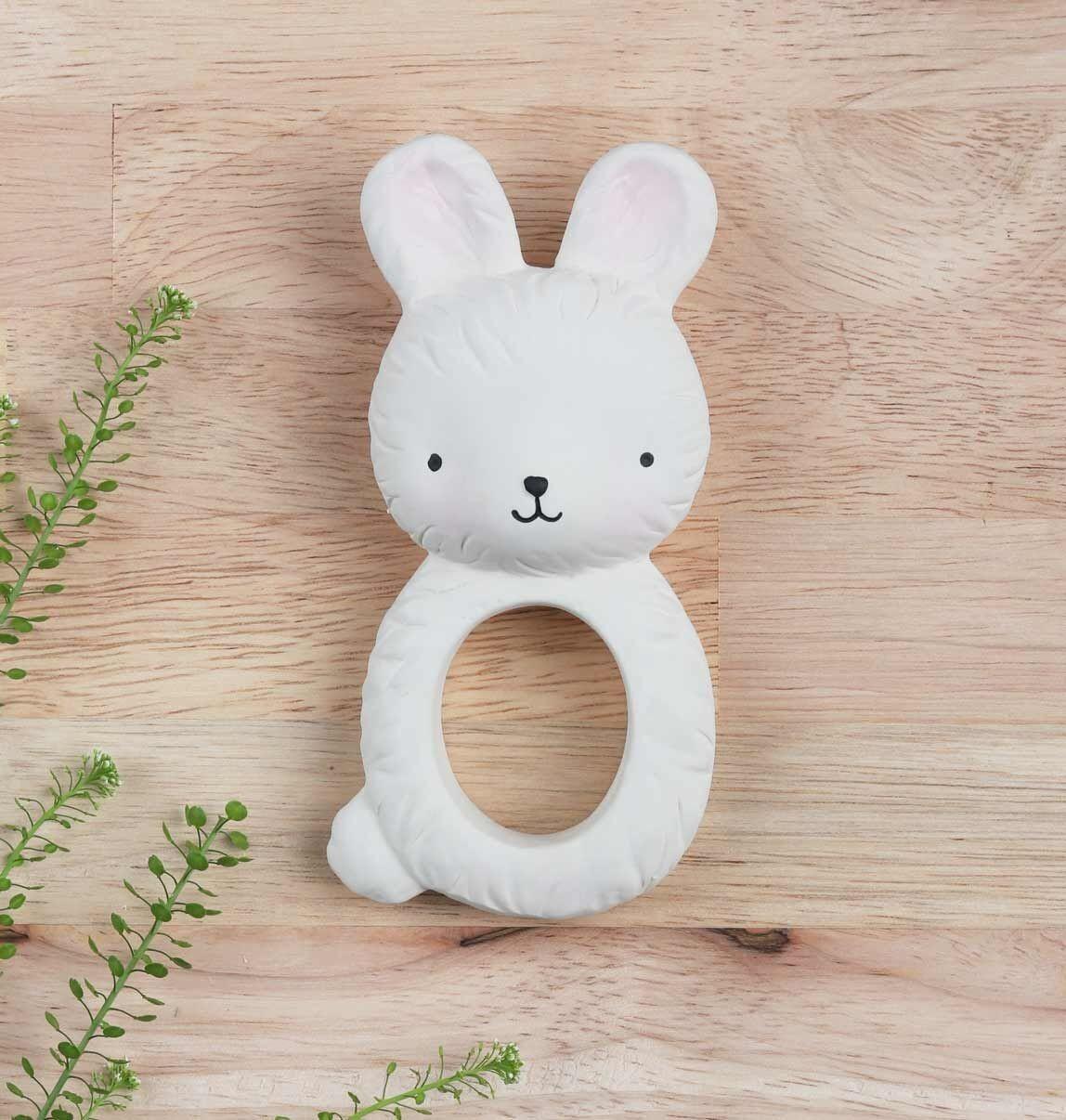 Mordedor de Caucho Bunny