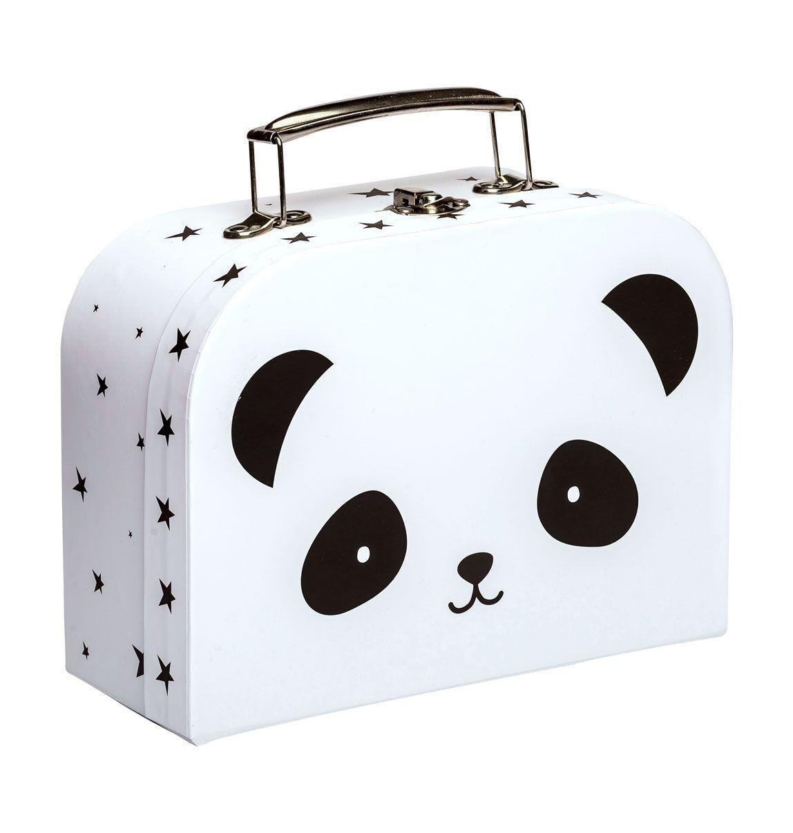 Maleta Pequeña Panda
