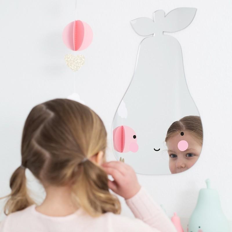 Espejo Pera