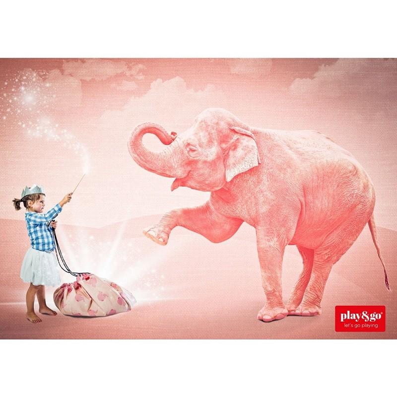 Alfombra de Juegos Elephant